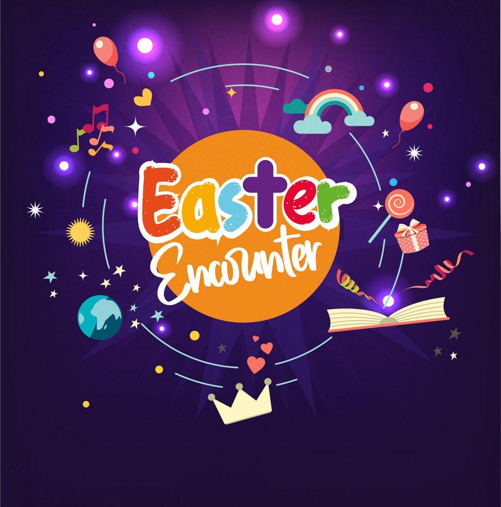 St Mark's Easter Encounter