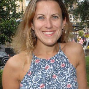 Laura Brett