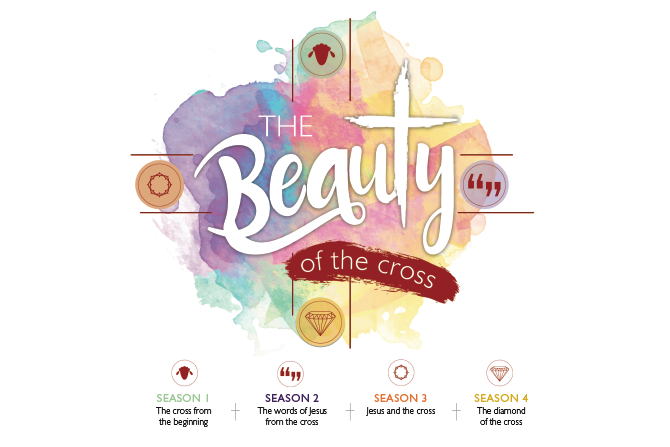The Diamond of the Cross – Everything is redeemed