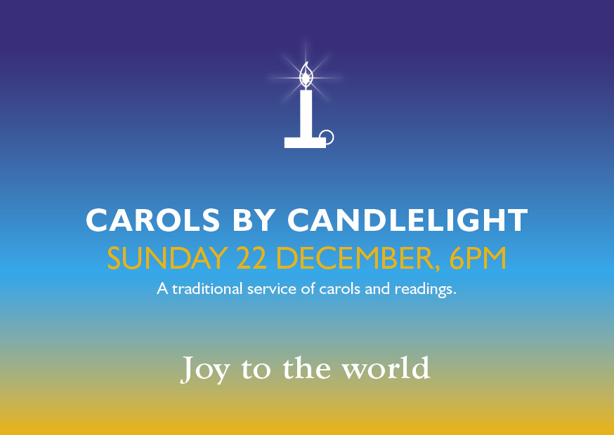 Carols by Candlelight at St Marks Harrogate