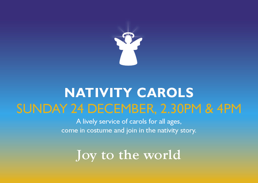 St Marks Nativity Carols Harrogate