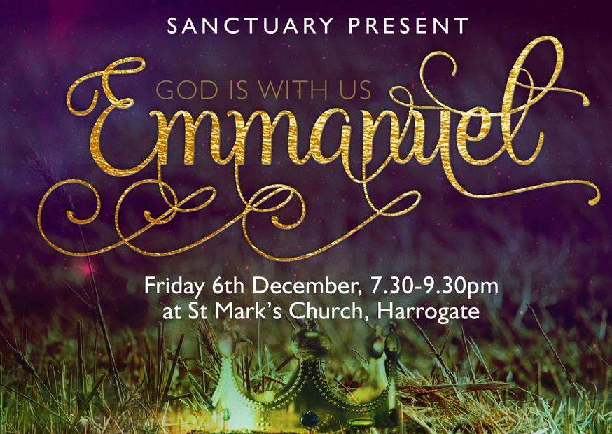 Sanctuary St Marks Harrogate Womens Ministry