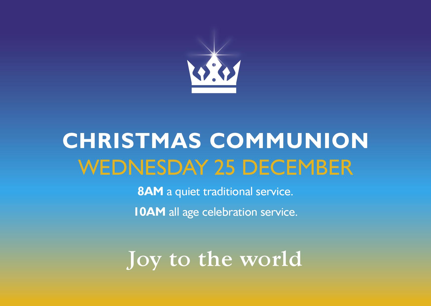 Christmas at St Marks Church