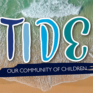 A message from the Children's Ministry Team