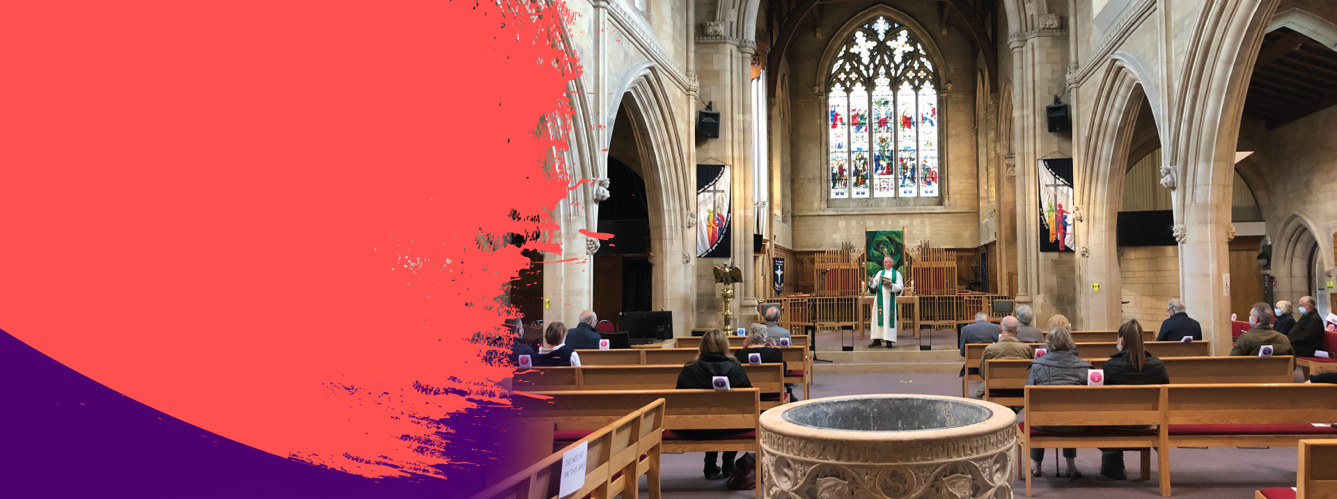 services in st marks harrogate